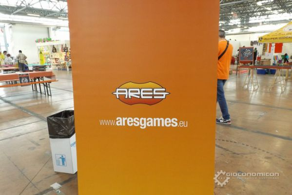 Clicca per immagine full size  ==============  Ares Games