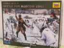 Battle for Moscov 1941 - Zvezda